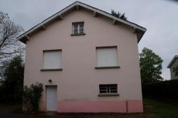 Location Villa 4 pièces Montrond les Bains