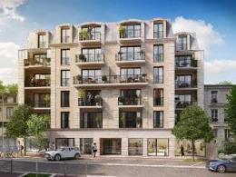 Achat Appartement 3 pièces Clamart