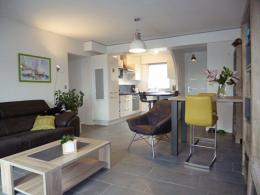 Appartement Puilboreau &bull; <span class='offer-area-number'>60</span> m² environ &bull; <span class='offer-rooms-number'>3</span> pièces