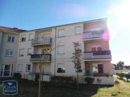 Location Appartement 3 pièces Ecrouves