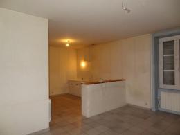 Location Appartement 3 pièces Legny