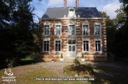 Achat Maison 12 pièces Paillencourt