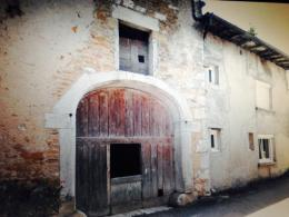 Achat Maison 2 pièces Hautecourt Romaneche