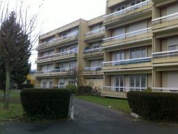 Location Appartement 2 pièces Ancenis