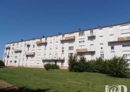 Achat Appartement 3 pièces Fontenay le Comte