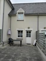 Achat Maison 4 pièces St Malo