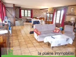 Achat Maison 7 pièces Clinchamps sur Orne
