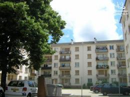 Achat Appartement 3 pièces Oyonnax