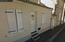 Location Maison 2 pièces Cognac