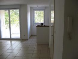 Achat Appartement 2 pièces Canejan