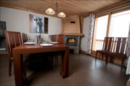Achat Appartement 6 pièces Val Thorens