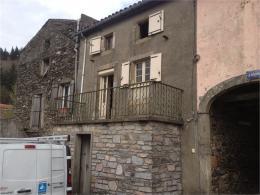 Achat Maison 4 pièces Labastide Rouairoux