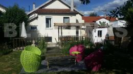 Achat Maison 2 pièces Tremblay en France