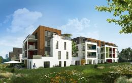 Achat Appartement 2 pièces Vendenheim