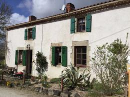 Achat Maison 6 pièces St Etienne du Bois