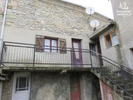 Achat Maison 8 pièces Seraincourt