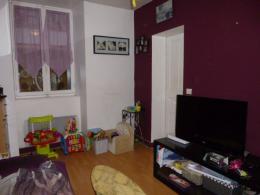 Achat Appartement 3 pièces Chamoux sur Gelon