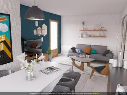 Achat Appartement 3 pièces Halluin