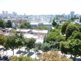 Location Appartement 2 pièces Paris 13