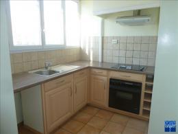 Location Appartement 3 pièces Berre l Etang