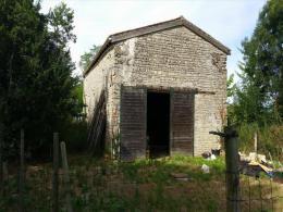 Achat studio Doeuil sur le Mignon