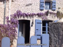 Achat Maison 4 pièces Chenac St Seurin d Uzet