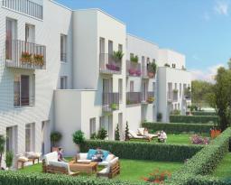 Achat Appartement 4 pièces Fleury-Mérogis