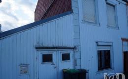 Achat Maison 4 pièces Jeumont