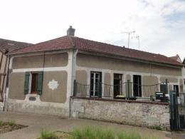 Achat Maison 4 pièces St Marcel