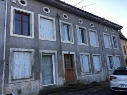 Achat Maison 8 pièces Cirey sur Vezouze
