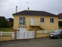 Achat Maison 4 pièces L Hermitiere