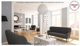 Achat Appartement 6 pièces Dunkerque