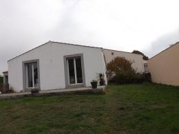 Location Maison 4 pièces Bouaye