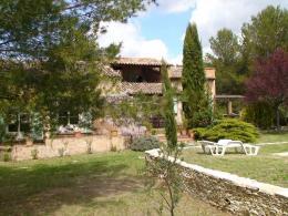 Achat Villa 7 pièces Ventabren
