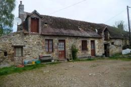 Achat Maison 4 pièces Fresnay sur Sarthe