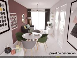 Achat Appartement 2 pièces Marseille 08