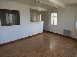 Location Appartement 2 pièces Bolbec