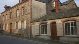 Achat Maison 6 pièces St Julien de Vouvantes