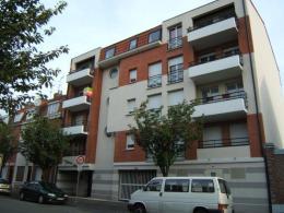 Location Appartement 2 pièces Croix