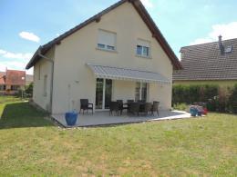 Achat Maison 5 pièces Plobsheim