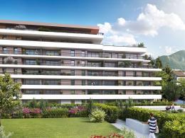 Achat Appartement 2 pièces Annecy