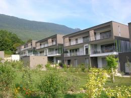 Location Appartement 4 pièces Le Bourget du Lac