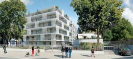 Achat Appartement 2 pièces Marseille 10
