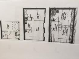 Achat Appartement 3 pièces Guemar