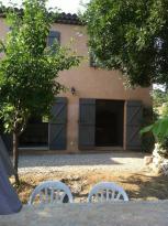 Location Maison 3 pièces Callian