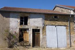 Achat Maison 2 pièces Bourbonne les Bains