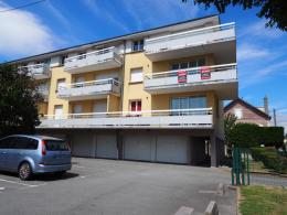 Appartement Le Havre &bull; <span class='offer-area-number'>88</span> m² environ &bull; <span class='offer-rooms-number'>4</span> pièces