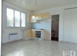 Achat Appartement 2 pièces Montigny sur Loing