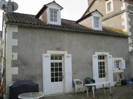 Achat Maison 6 pièces St Pierre de Chignac