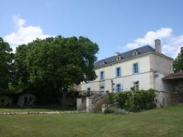 Achat Maison 6 pièces Le Puy Notre Dame